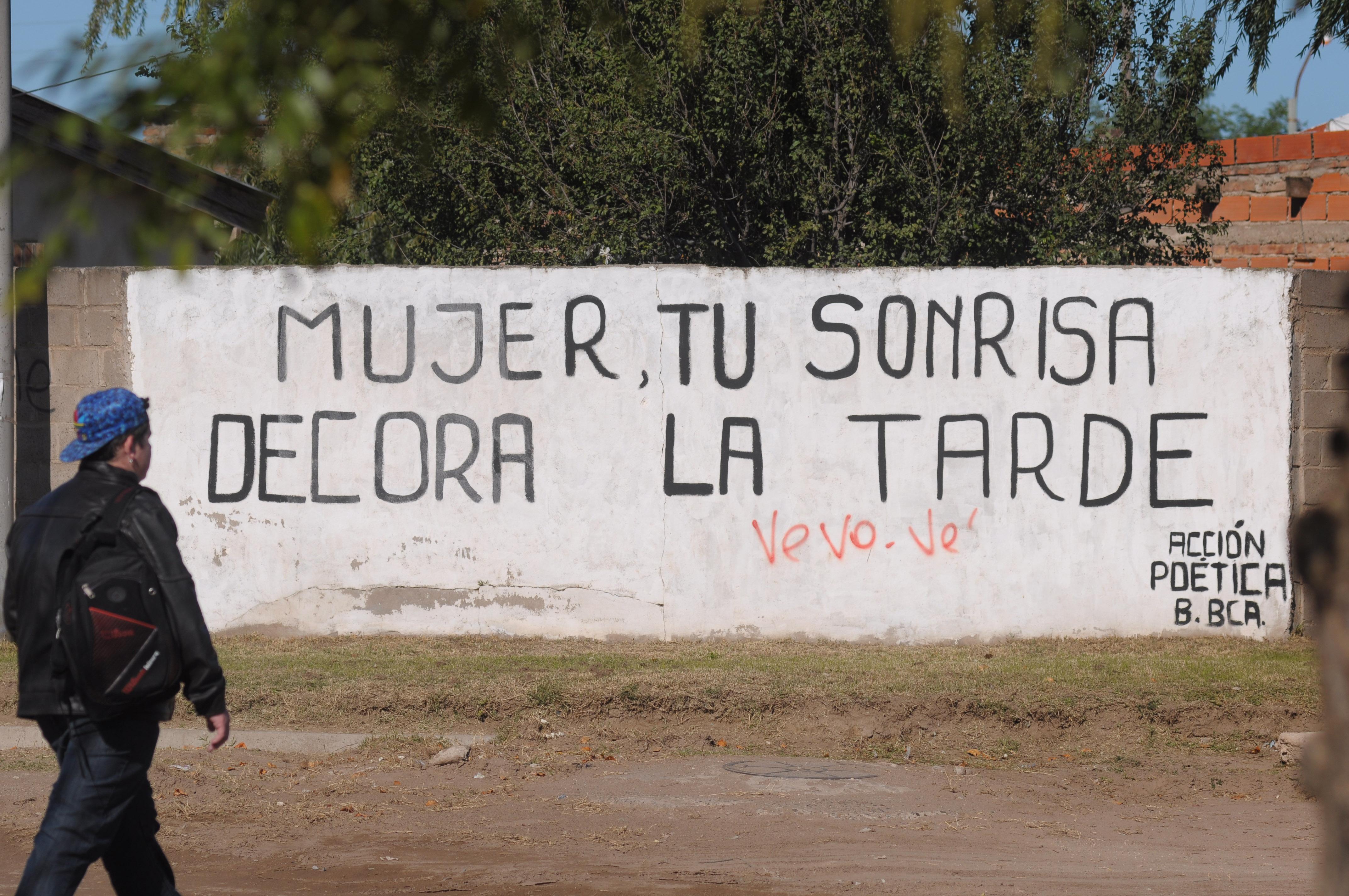15 Murales Que Les Ponen Acción Poética A Las Calles De Bahía
