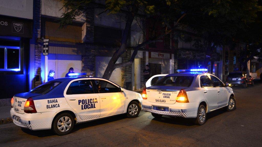Van a pedir la desafectación del efectivo de la Policía Local que manejaba alcoholizado. La ciudad. La Nueva. Bahía Blanca