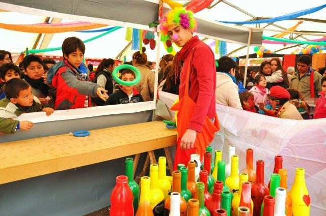 Monte Hermoso Inauguraron Una Pista De Salud Y Juegos En El Pinar