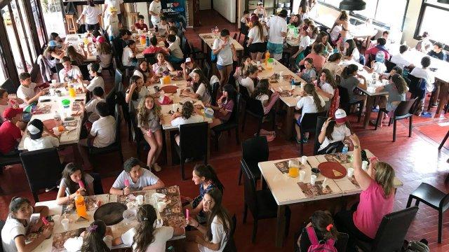 Monte Hermoso, el mejor destino para los viajes de egresados de primaria